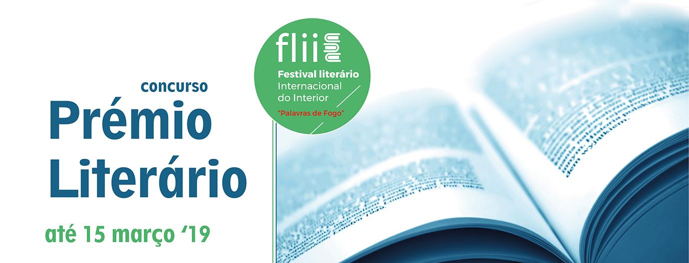 FLII - Concurso Literário