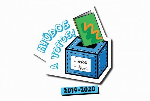 Miudos a votos 2019 2020