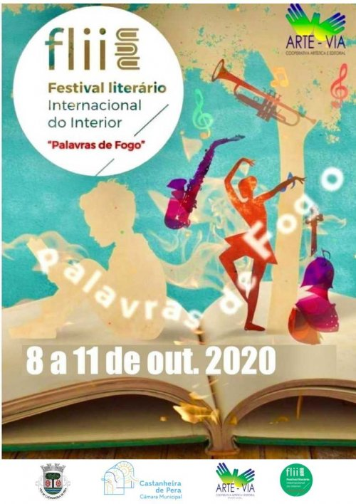 festival literário